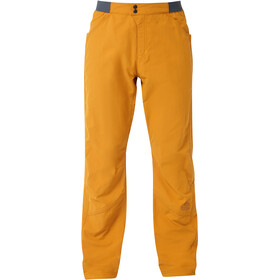 Mountain Equipment Inception Broek Heren, pumpkin spice